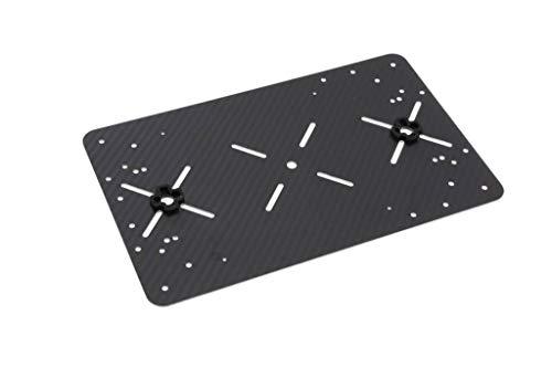 (DJI Matrice 600 Part 4 -Upper Expansion Bay Kit Drone Accessory Electronics, Black (CP.SB.000256))