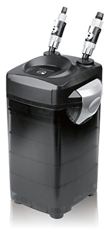 Canister+ Pro - 4-Stage Canister Filter with Auto Prime Technology - Up to 80 Gallons - 317GPH by Encompass All (Image #4)
