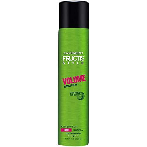 Garnier Fructis Style Volume Anti-Humidity Aerosol Hairspray 8.25 oz