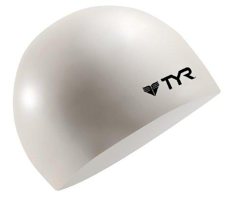 TYR Wrinkle Free Silicone Cap, - Elite State Tri Sports