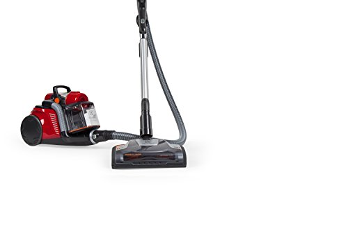 Buy canister vacuum cleaner
