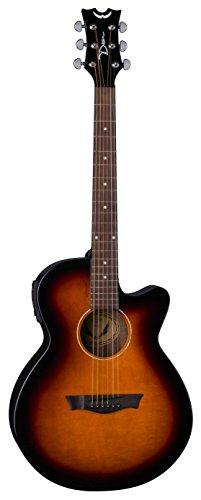 Dean AX PE TSB Acoustic-Electric Guitar