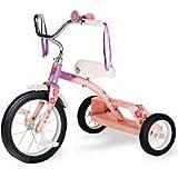 ": Morgan Cycle Morgan 12"" Lila Trike"