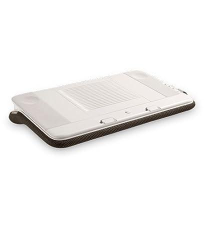 d371a37657e Amazon.com: Logitech Speaker Lapdesk N700: Computers & Accessories