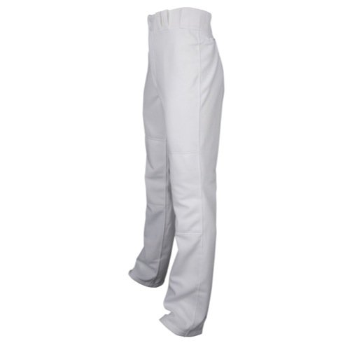 Mizuno Adult Men's Premier Pro Baseball Pant G2, White, X-Large by Mizuno