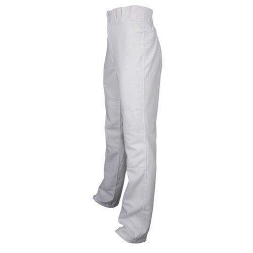 Pro Baseball Pants - Mizuno Adult Men's Premier Pro Baseball Pant G2, White, Small
