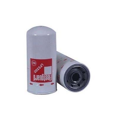 Fleetguard Lube Filter Full Flow Spin On Part No: LF3380: Automotive
