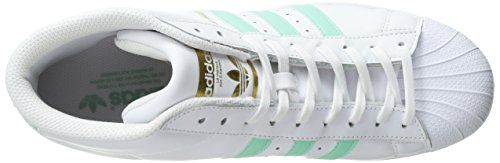 Promodel adidas High Herren Ftwwht Top Easgrn Goldmt rrw5Enq7Pp