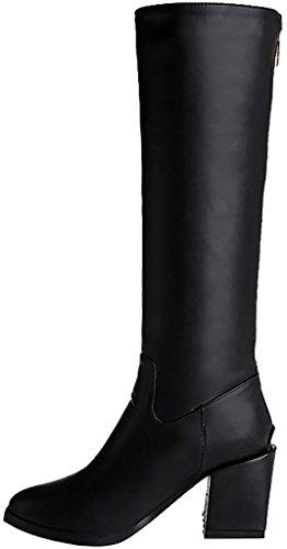 Calaier Calaier Caheight Caheight Boots Calaier Black Black Women's Women's Boots gvvwqB