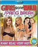 Girls Gone Wild-Spring Break Virgins (Blu-Ray)