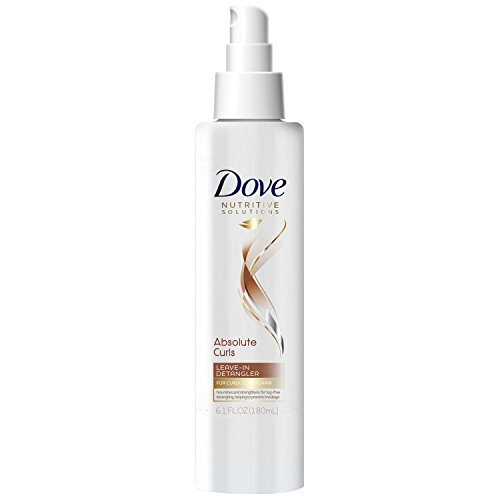 Dove Nutritive Solutions Detangler, Absolute Curls 6.1 oz