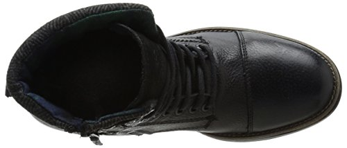 GBX Mens Tosh Boot Black PEYCSiJc