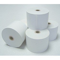 Casio Computer Co., Ltd. roll paper (5 rolls) RP-5860X5 (japan import) ()