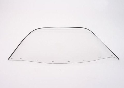 1972-1974 SKI DOO OLYMPIQUE SKI DOO WINDSHIELD, Manufacturer: KORONIS, Manufacturer Part Number: 450-415-AD, Stock Photo - Actual parts may vary. by KORONIS