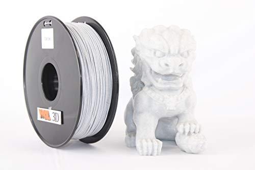 WOL3d Premium 1.75mm Marble 3d filament