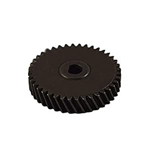 Smeg 174370011 Worm Gear for Stand Mixer 3