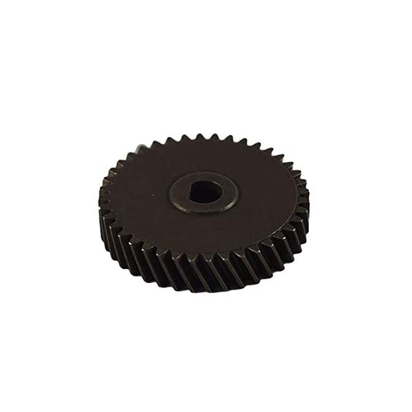Smeg 174370011 Worm Gear for Stand Mixer 1