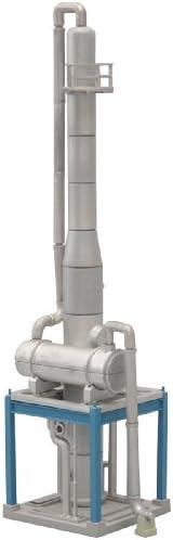 トミーテック ジオコレ 情景コレクション 情景小物072 コンビナートA 蒸留塔 ジオラマ用品