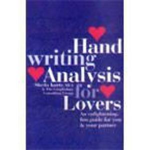 Handwriting Analysis for Lovers