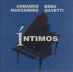 INTIMOS : ARMANDO MANZANERO Y BEBU SILVETTI