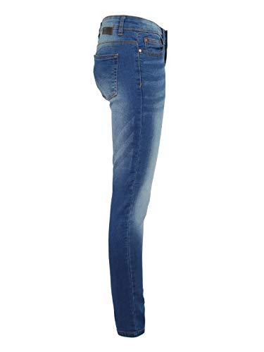 Jeans Fit Elasticizzati Elasticizzati Fit Slim Fit Jeans Elasticizzati Slim Jeans Slim Jeans EwEIqfaAn