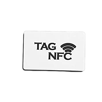 Visitenkarte Nfc Amazon De Elektronik