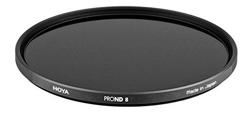 Hoya PRO-ND 95mm 8x Neutral Density Filter, 3 Stops (0.9)