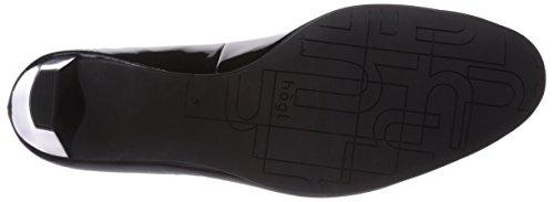 Högl 9-125004-0100 - Zapatos de tacón Mujer Negro (0100)