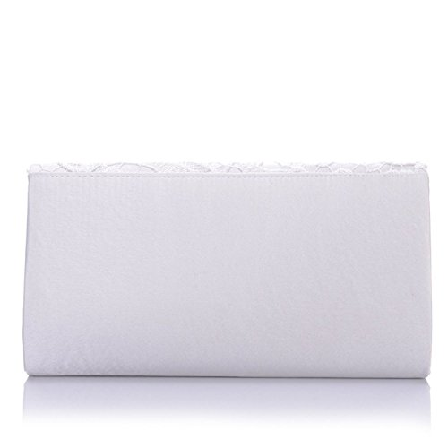 Clutch Wedding for Fashion Clutch Lace Evening Bag for Sabel Bag Bag Bags Party Bridal Women fwTAvxq