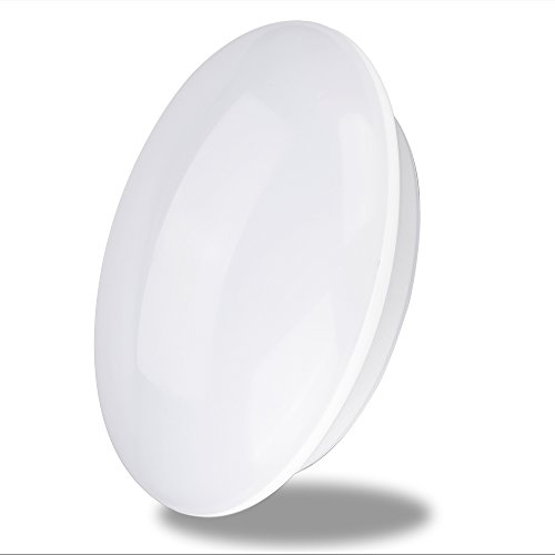 Ceiling Mount Outdoor Motion Light - 9