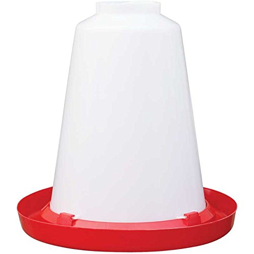 Poultry & Game Bird Fountain - 4 Gallons by FarmTek