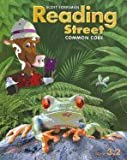 img - for Reading Street: Common Core, Grade 3 book / textbook / text book