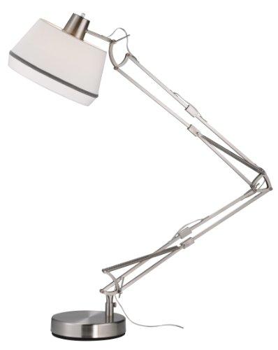 Architect Floor Lamp Steel - 6