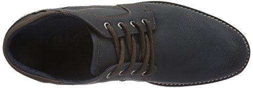 Blu Polacchine Footwear Uomo BM Navy 1611302 qOpIY