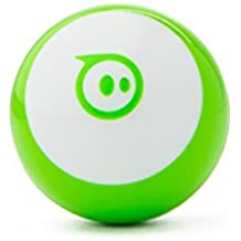 Sphero Mini Green: The App-Controlled Robot Ball