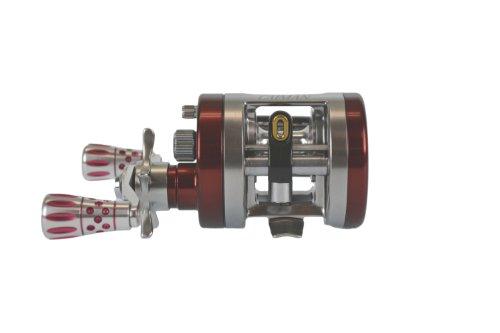 TICA Caiman GJ Series Baitcasting Reels