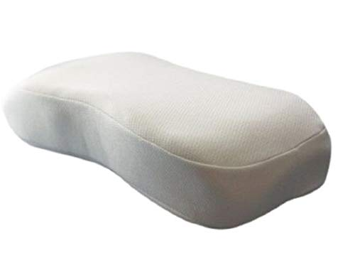 Impressions Foam Memory Pillow (SleepRight Splintek Side Sleeping Pillow Memory Foam Pillow Best Pillow for Sleeping On Your Side 24