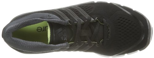 Adidas Adipure 360.2 D66386 - Zapatillas de gimnasia para mujer negro - Black - Schwarz (Black / Glow)