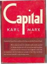 Capital;: A critique of political economy,
