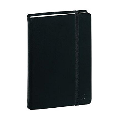 Blk Leather Like Cover - 9