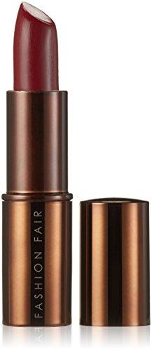 Fashion Fair Lipstick Plum Passion