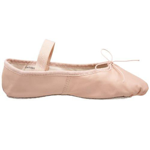 200 New Capezio Pink Teknik Women's Ballet Shoe XpT5qZ