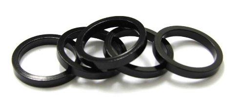 ultraleichte Original de CTG de carbono Spacer 1//8/manillar espaciadores fibra de carbono bicicleta Head Set por 1/X 3/mm 5/mm 8/mm 10/mm 15/mm 20/mm