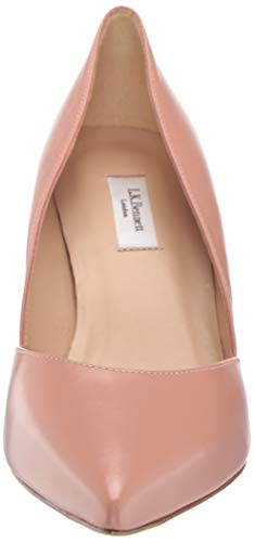 Elena De Bennett Para Rosa L pin Mujer Zapatos old Rose k Tacón 5E1EnqIw