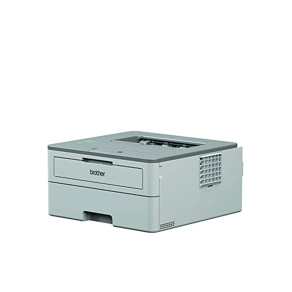 Brother HL-B2000D Mono Laser Printer with Automatic 2-Sided Printing