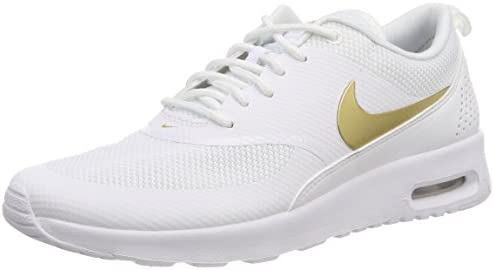 Nike WMNS Air Max Thea (White Gold)
