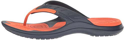 Flip Modi Tongs Sport Adulte Crocs Orange Mixte FvOwEEdtqx