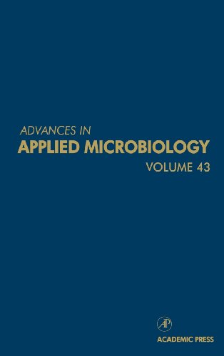 Advances in Applied Microbiology, Volume 43