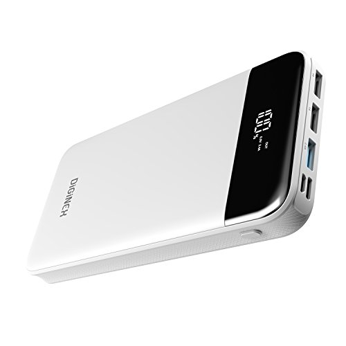 Smartphone Portable Battery - 6