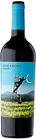 7 Magnífics Somiadors de l'Empordà, Vino Tinto - 750 ml